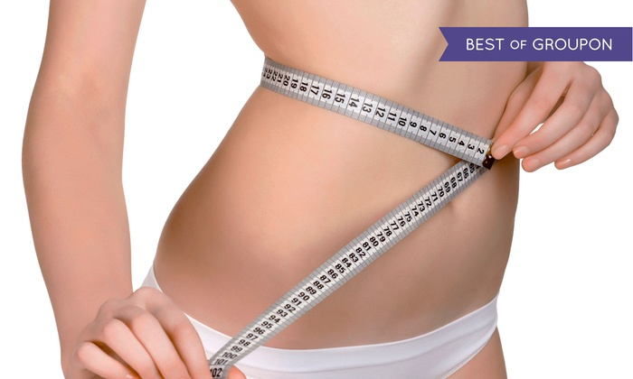 Thin Centers MD - Jacksonville Beach: $599 for Nine Zerona Body-Sculpting Treatments and a Consultation at Thin Centers MD (Up to $1,800 Value)
