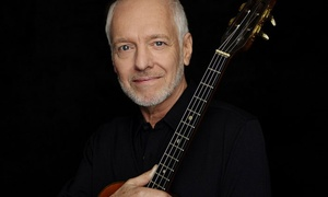 Peter Frampton : Peter Frampton on June 14 at 8 p.m.