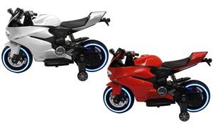 Tron Motorcycle 12 Volt