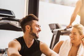 Snap Fitness: Four Weeks of Gym Membership at Snap Fitness (49% Off)