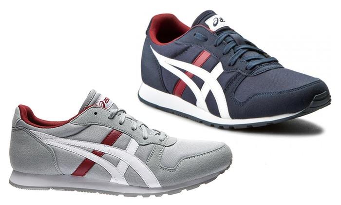 choix pointure chaussures asics