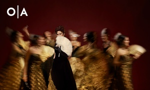 Opera Australia: La Traviata at Joan Sutherland Theatre, Sydney Opera House: Tickets From $46, 1-27 March