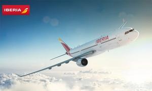 Avios Group Spain: Vuela con Avios y consigue noches de hotel o coches de alquiler con hasta el 65% de descuento