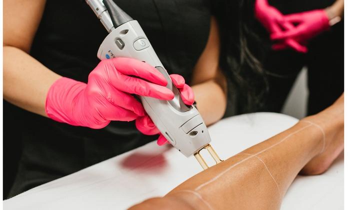 Laser Hair Removal National Laser Institute Medical Spa Groupon