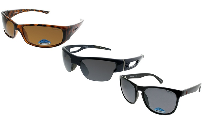 e7389c171eb Up To 63% Off on Columbia Polarized Sunglasses