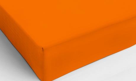 Lenzuolo sotto con angoli, disponibile in varie dimensioni e colori