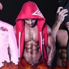 Men in Motion Male Revue – Up to 61% Off