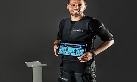 6, 8 o 10 sesiones de electrofitness con bio-jacket, entrenador personal y comida saludable desde 59,90 € en Action 3.0 Oferta en Groupon