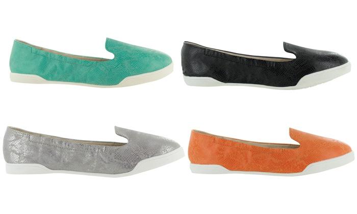 Fitkicks Kruzers Street Sneakers