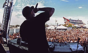 Santa Barbara Electronic Music Festival: Santa Barbara Electronic Music Festival on Friday, May 6, at 7 p.m.