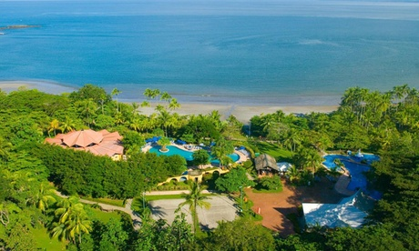 Costa Rica Vacation with Air & Car Rental. Price per Person, Based on Two Guests per Room. Buy One Voucher per Person. (Getaways) photo