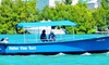 Up to 54% Off BYOB Harbor Tour at Harbor View Tours