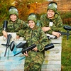 Up to 60% Off at The Paintball Asylum