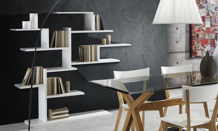 Librerie di design by Tomasucci | Groupon Goods