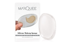 MarQuee Beauty Silicone Cosmetic Applicator (1-, 2-, or 4-Pack)