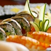 Up to 53% Off Dinner or Lunch at Tiger Sushi 2