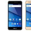 BLU Grand XL LTE Dual-SIM Smartphone with 13MP Camera (GSM Unlocked)