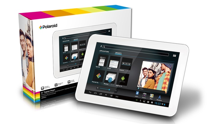 Polaroid tablette 7 ou 9 groupon shopping - Choix tablette 10 pouces ...