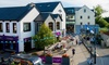 Co. Leitrim: 1- to 2-Night Apartment Stay
