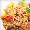 Half Off Thai Fusion Cuisine at Koh Samui & The Monkey