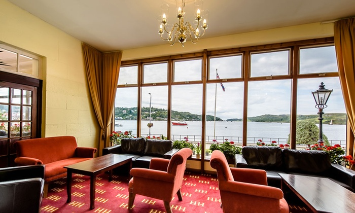 Oban Hotel Deals Groupon