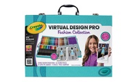 Crayola Colour Alive Virtual Design Pro Fashion Collection from £19.99 (50% Off)