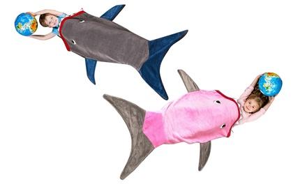 1 of 2 haaiendekens voor kinderen