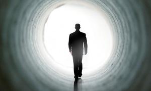 ברמודה קווסט: חדר הבריחה מוות קליני, הסיוט הכי מפחיד שתוכלו להכניס את עצמכם אליו, ב-160 ₪ בלבד לזוג