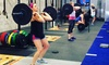 Up to 55% Off at Miami Athletic Club