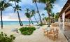 All-Inclusive Dominican Resort on Pristine Beach