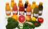 Detoks sokowy: 2 dni i więcej