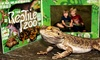 Up to 54% Off Admission and Photos With a Snake