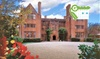 Hampshire: 4* Double Room Stay with Breakfast