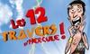 """""""Les 12 travers d'Hercule"""" au Victoire"""