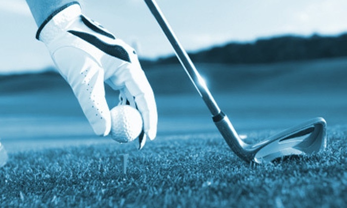 Privileged Play: $49 for a One-Year Premium Golf Membership from Privileged Play ($275 Value)