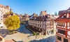 ✈ 7-Day Bavaria Vacation w/ Rental Car and Air from Gate 1 Travel