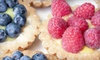 Sugar Cafe - Banksville,Beechview,Bon Air: $12 for a Gourmet Sandwich Meal for Two with Two Pastries or Desserts at Sugar Cafe (Up to $24.40 Value)