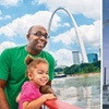 47% Off Gateway Arch Riverboats Cruise