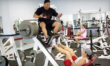 Jimmy Lee's Total Fitness - Jimmy Lee's Total Fitness in Tulsa