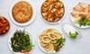 El Molino - London: Tapas Dishes with Wine or Beer for Two or for Four at El Molino (Up to 46% Off)