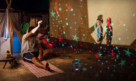 iMounTEK Kids LED Star Projection Lamp