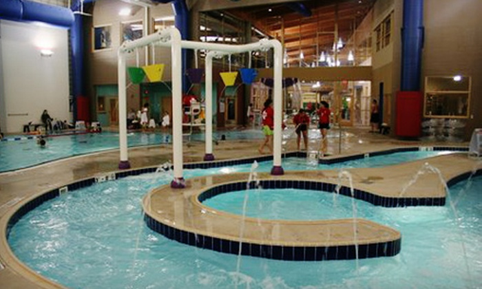 YMCA of the Inland Northwest - Multiple Locations: $89 for a Children's Pool Party for Up to 25 People at YMCA of the Inland Northwest ($200 Value)