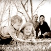 Up to 83% Off Family-Photo Packages