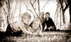 "Jessica Fleming Photography - Minneapolis: Family-Photo Session and Two 5""x7"" Prints or 20 or 50 Holiday Cards from Jessica Fleming Photography (Up to 83% Off)"