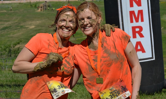 Cinco De Muddo - Filthy Nation: Cinco De Muddo 5K Mud Run for One, Two, or Four on Saturday, May 3 (Up to 60% Off)