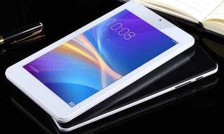 Tablette SmartPad 7 Quad core 1 Go de mémoire