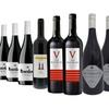 12-Pc of Avid Shiraz Lovers Wines
