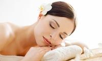 Beauty-Anwendung mit Fußbad, Fango-Anwendung und Packung vom Simlife Institut (bis zu 48% sparen*)
