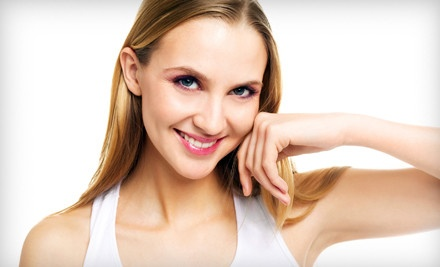 6 Laser Hair-Removal Treatments on 1 Small Area - Medical Beauty in Miami Beach