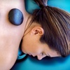 Up to 64% Off Hot-Stone Massage and Sauna Package